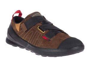 NIB - Merrell Flash Ascent Leather Men Sneakers de Sz. 10 - Sz. 11
