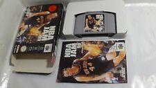 NBA Jam 99 - Komplett/OVP Nintendo 64 N64