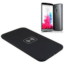 Qi Wireless Charger Charging Pad for LG G3 D851 D850 D855 F400 F460 Salable
