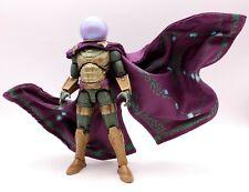 Purple Cape for Marvel Legends Far From Home Mysterio (No Figure)