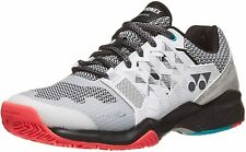 Yonex Power Cushion Sonicage Wide Mens Tennis Shoe Size 10.5 (Sneaker White )