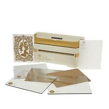 Anna Griffin Empress Die Cutting and Embossing Craft Machine With Accessories