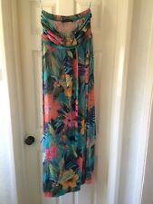 Ladies Select Bandeau Maxi Dress 12