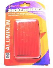 Top marchi carta in alluminio/carta di credito Guard caso