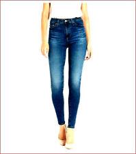 new AG ADRIANO GOLDSCHMIED women jeans high rise skinny Mila ZREV1729 26R $215
