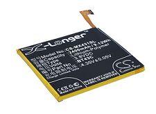 3.8V batería para MeiZu M578C M578CA M578CE BT43C Premium Celular Reino Unido Nuevo