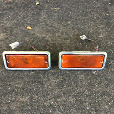 International Harvester 69 70 71 72 73 74 75 TravelAll pickup truck turn signals