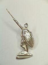 ALBERTO DA GIUSSANO Spilla da giacca (pins) in Argento 925 - Legnano -