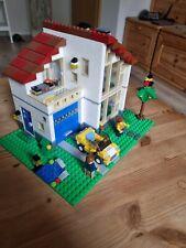 LEGO Creator Großes Einfamilienhaus
