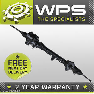 FORD FOCUS MK3 EXCHANGE  RECONDITIONED ELECTRIC STEERING RACK 2011 ONWARDS