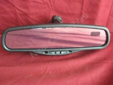 NOS OEM 2002 Lincoln Continental Interior Rear View Mirror has Compass GNTX 177