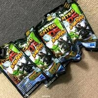 random 10x Star Wars Fighter Pods Rampage series 4 Battle Game blind bag Figure