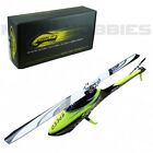 Sab SG722 Goblin Speed Yellow/Carbon Edition 700 Class Helicopter Kit w/Blades