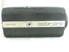 Lightwave Research Model Cpf Color Pro Theater Stage Light Used Working Lighting