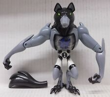 Bandai Ben 10 BENWOLF DNALIEN - 2007 Action Figure (Loose)