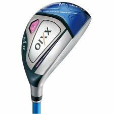 Women XXIO Golf Club X 25* 5H Hybrid Ladies Graphite Value