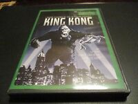 "DVD NEUF ""KING KONG"" Fay WRAY, Robert ARMSTRONG / Ernest B. SCHOEDSACK & COOPER"