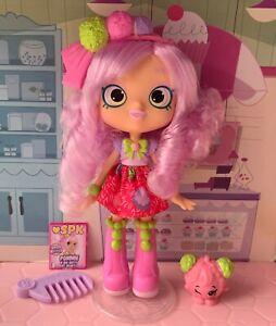 Shopkins Shoppies Shop Style - Pommie Doll.