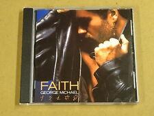 CD / GEORGE MICHAEL - FAITH