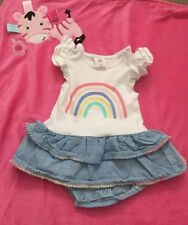 Baby Girl Dress | Seed | 0-3 Month | 000
