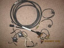 SUZUKI DT115 DT140 outboard motor electrical parts