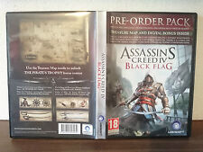 Assassins Creed IV Black Flag - Pre - Order Pack