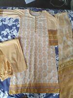 Sana Safinaz Original Stitched