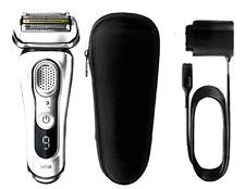 BRAND NEW Braun 9370 Series 9 Wet & Dry Mens Electric Shaver