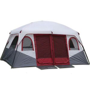 Outdoor Tent Camping Family Big Tent HIGH QUALITY Ultra Large Waterproof Tent