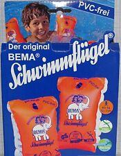 Bema Schwimmflügel  2 Varianten 0 -11kg +  60+ kg