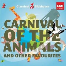 Carnival of the Animals, New Music