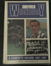 More details for sheffield wednesday the complete record with over 200 signatures - see all pics