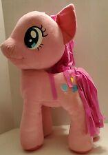 "My Little Pony Pinkie Pie Stuffed Animal Plush Hasbro Pink Balloons Toy 20"""