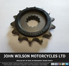 Hyosung GT 650 i Naked II / 2 2010 JT Front Rubber Cushioned Sprocket 16 Teeth
