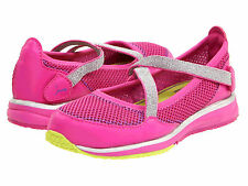 New Puma Kids FAAS Ballerina Jr Shoes Sneakers Bling Girl 1 fit 13