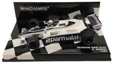 Minichamps Brabham BT50 #2 1982 - Ricardo Patrese 1/43 Scale