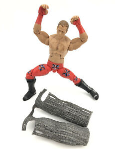 WWE Mattel Elite Shawn Michaels Wrestlemania 30 Flashback Exclusive W/ Chaps