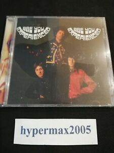 THE JIMI HENDRIX EXPERIENCE - ARE YOU EXPERIENCED? - CD - NUOVO SIGILLATO
