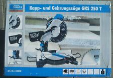 Güde Kappsäge Gehrungssäge GKS 2...