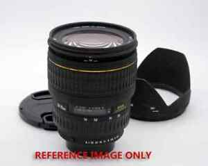 Sigma 28-70mm f/2.8 DF ASPH for Pentax (Pre-Owned)