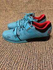 CROSSFIT REEBOK CF74 U-FORM Blue/Red Men's Training Lifting Shoes Size 13