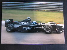 Photo Danka Zepter Arrows A19 1998 #17 Mika Salo (FIN) GP Belgium