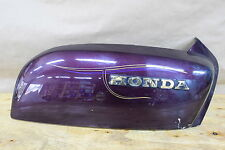 1979 HONDA GOLDWING GOLD WING GL1000 GL 1000 RIGHT SIDE BODY PANEL COVER EMBLEM