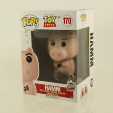 Funko POP! Disney - Toy Story - Vinyl Figure - HAMM #170 *NM BOX*