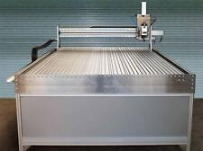 CNC Portalfräse DC2515 CL Servo, Fräsmaschine, Fräse  2.500mm x 1.500mm