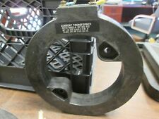 Instrument Transformers Current Transformer 360-402 Ratio 4000:5A Used