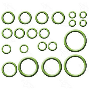 A/C System O-Ring and Gasket Kit-Seal Kit 4 Seasons 26797
