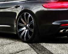 Lombartho Edition 22 Zoll Porsche Panamera 970 971 Alufelgen Felgen E Hybrid GTS