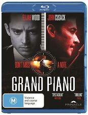 Grand Piano (Blu-ray, 2014)