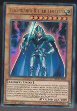 YU-GI-OH Legendärer Ritter Timaeus Ultra Rare DRL3-DE041 NEU